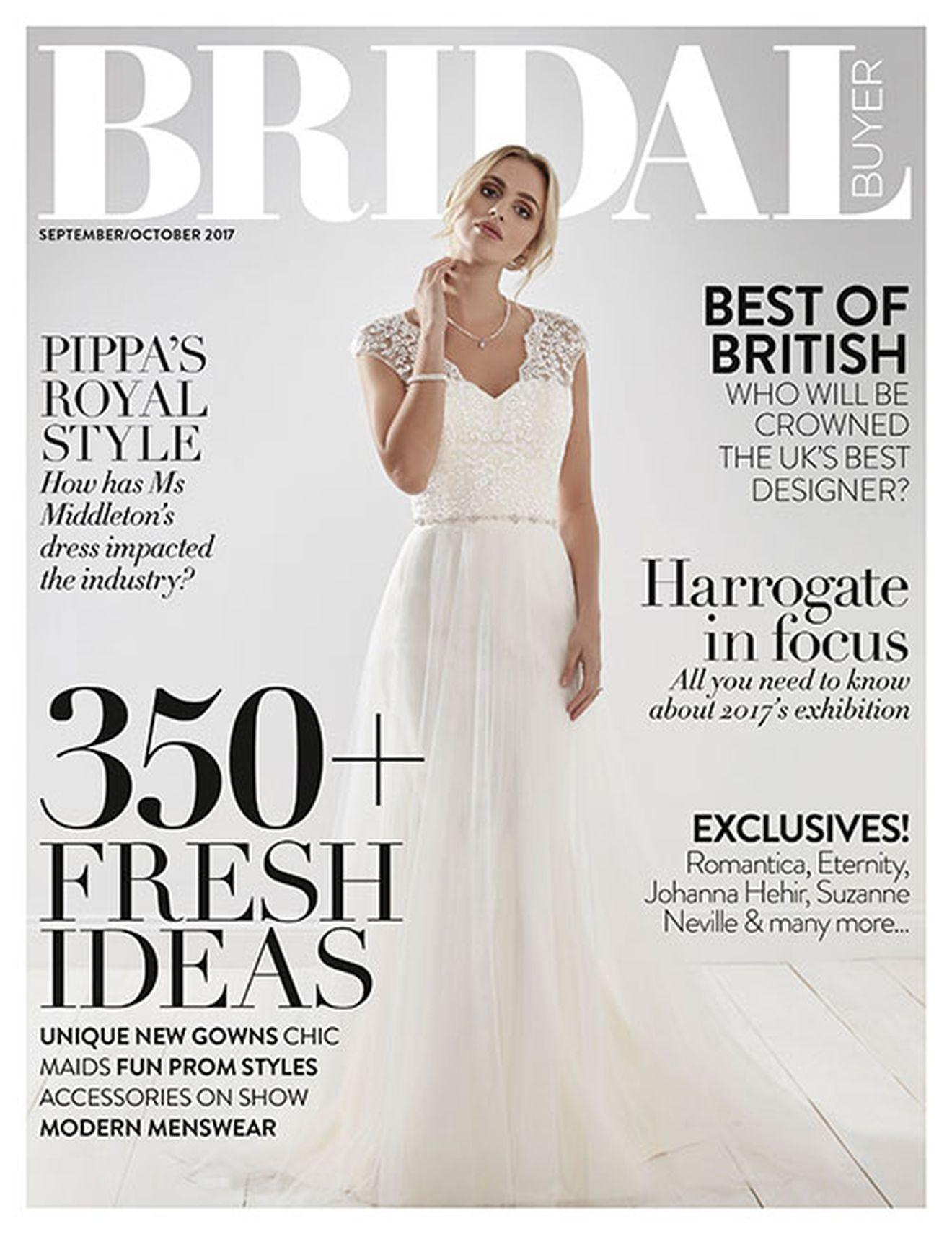 Press | Casablanca Bridal