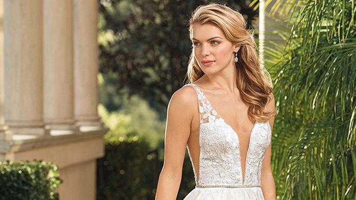 Blog | Casablanca Bridal