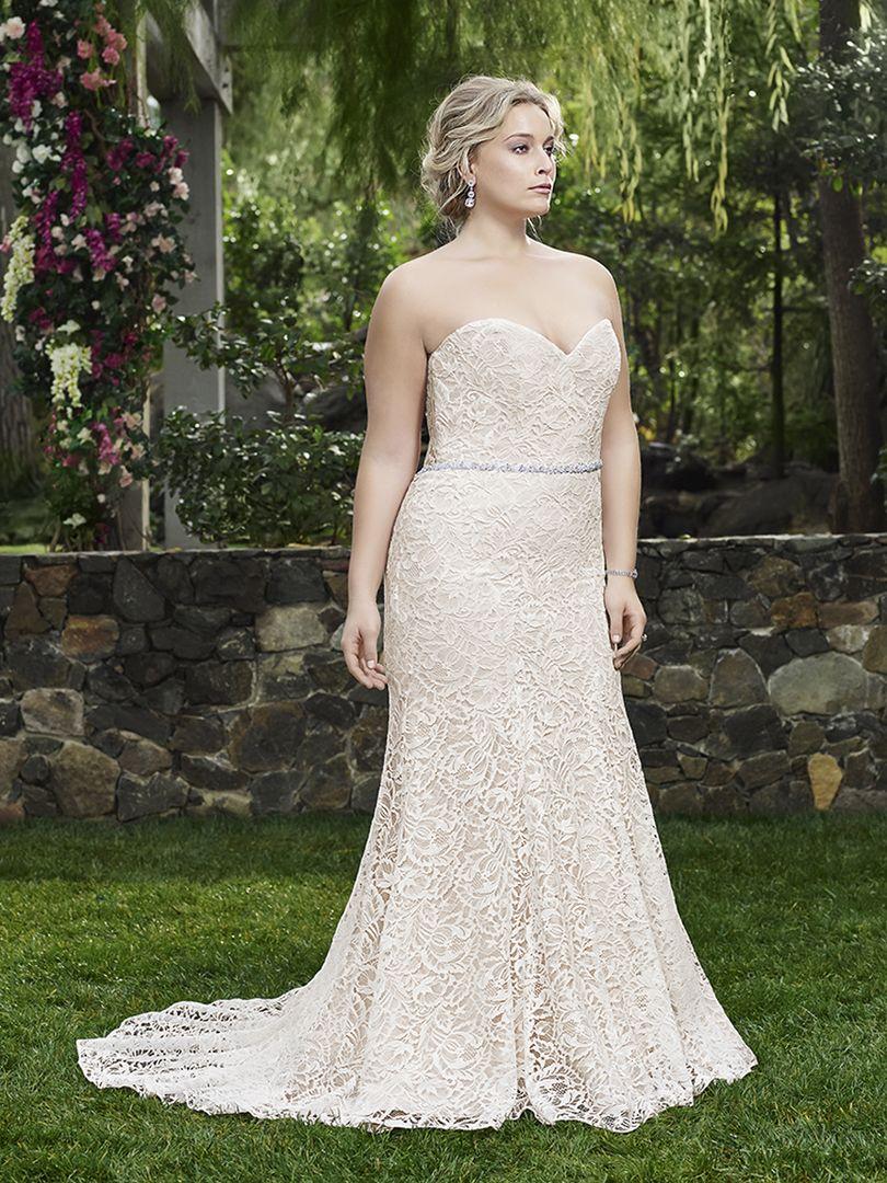 Style 2252 Hyacinth Casablanca Bridal