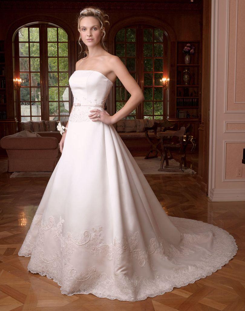Style 1795 Casablanca Bridal