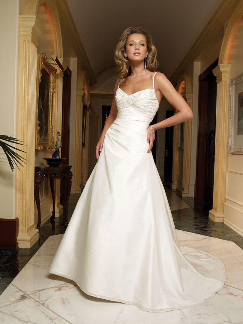 Style 1853 Casablanca Bridal