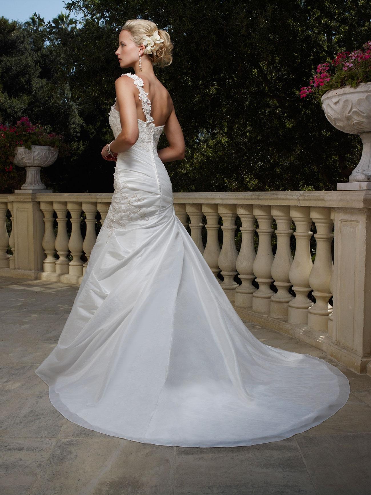 Style 1984 | Casablanca Bridal