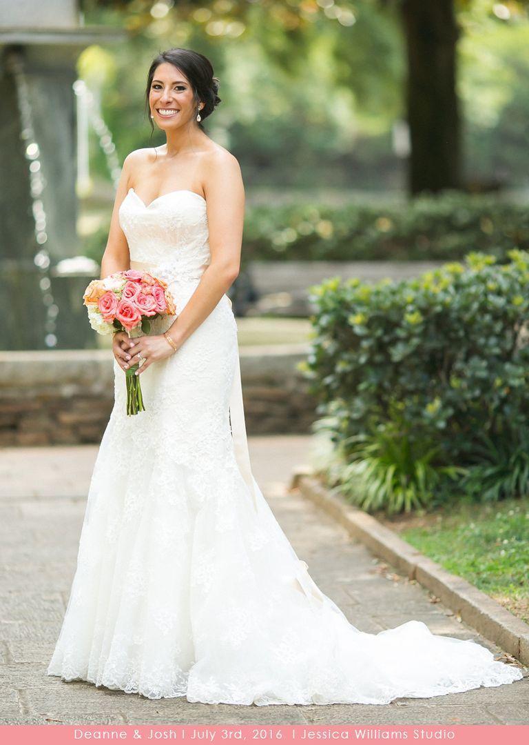 Style 1995 Casablanca Bridal