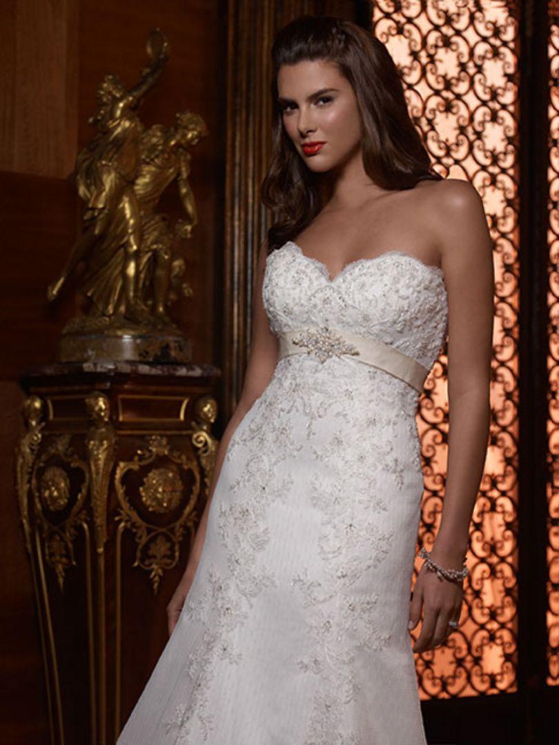 Style 1999 Casablanca Bridal