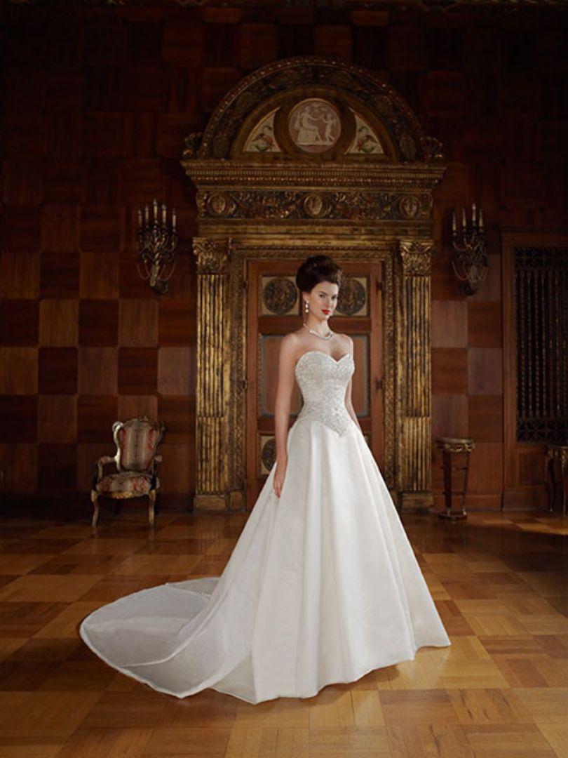 Style 2012 | Casablanca Bridal