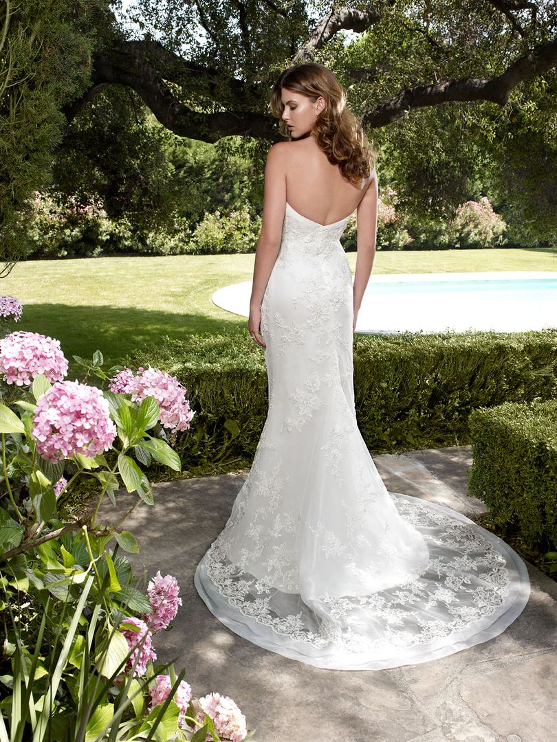 Mori Lee Wedding Dresses Dress Style 2022 Pearlina House Of Brides