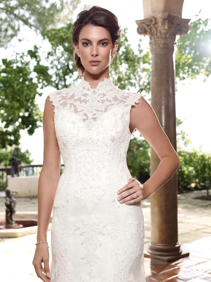 Style 2023 Casablanca Bridal