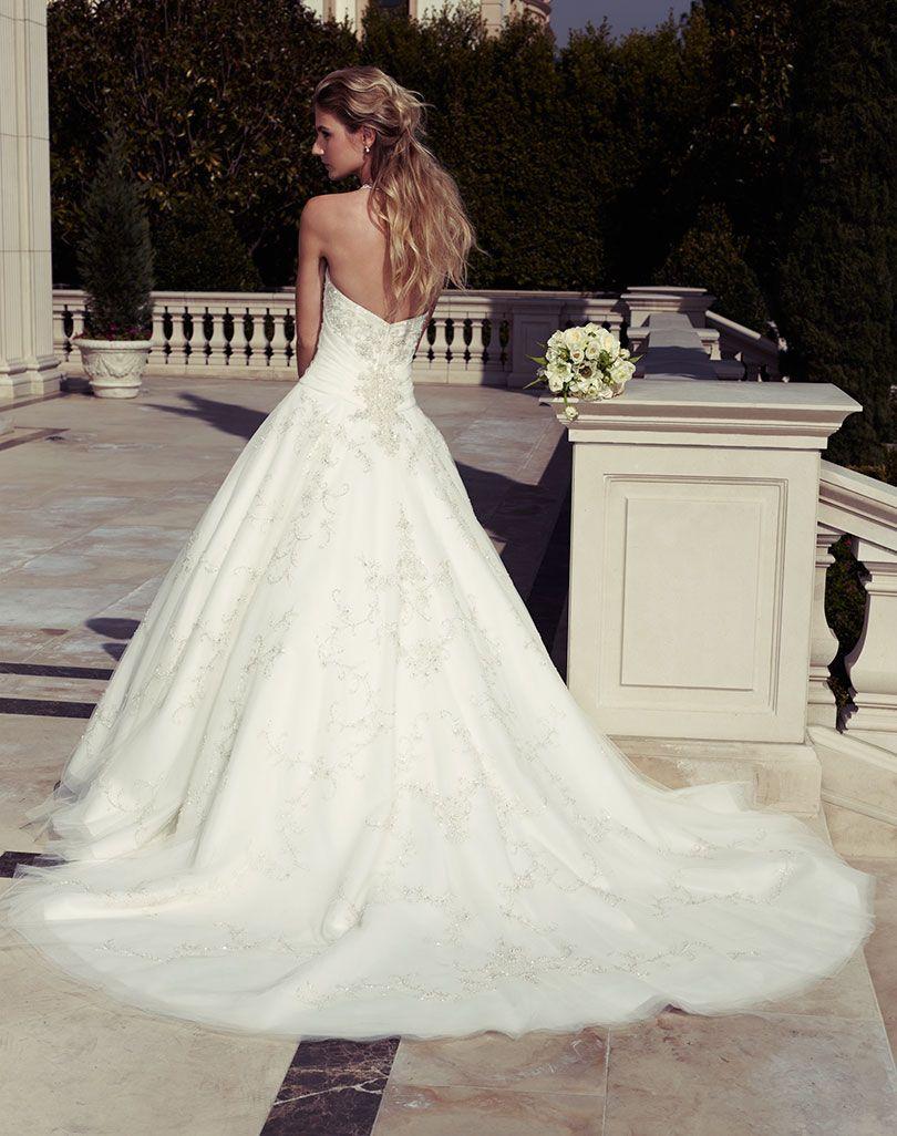 Style 2098 Casablanca Bridal