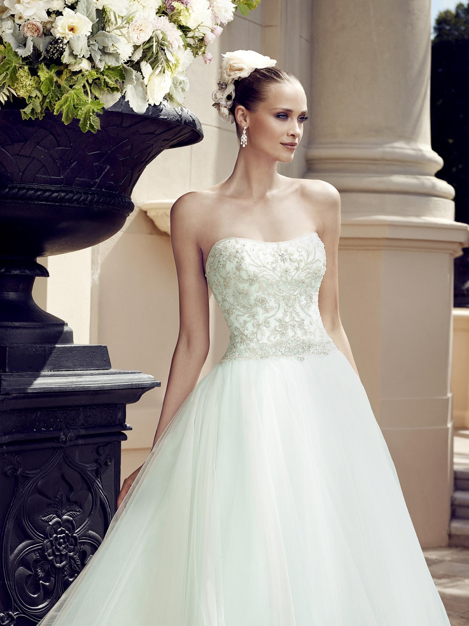 Style 2188 | Casablanca Bridal