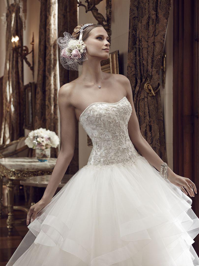 Style 2199 Casablanca Bridal
