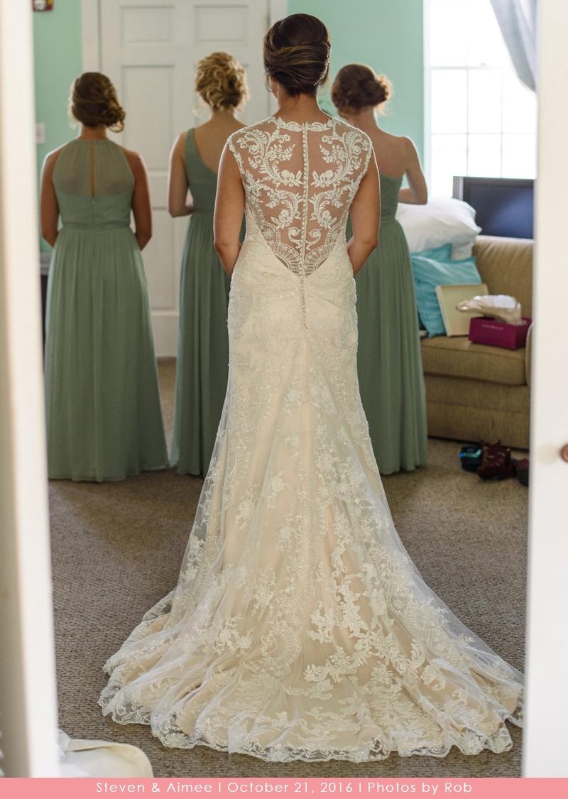 Style 2232 Tulip | Casablanca Bridal