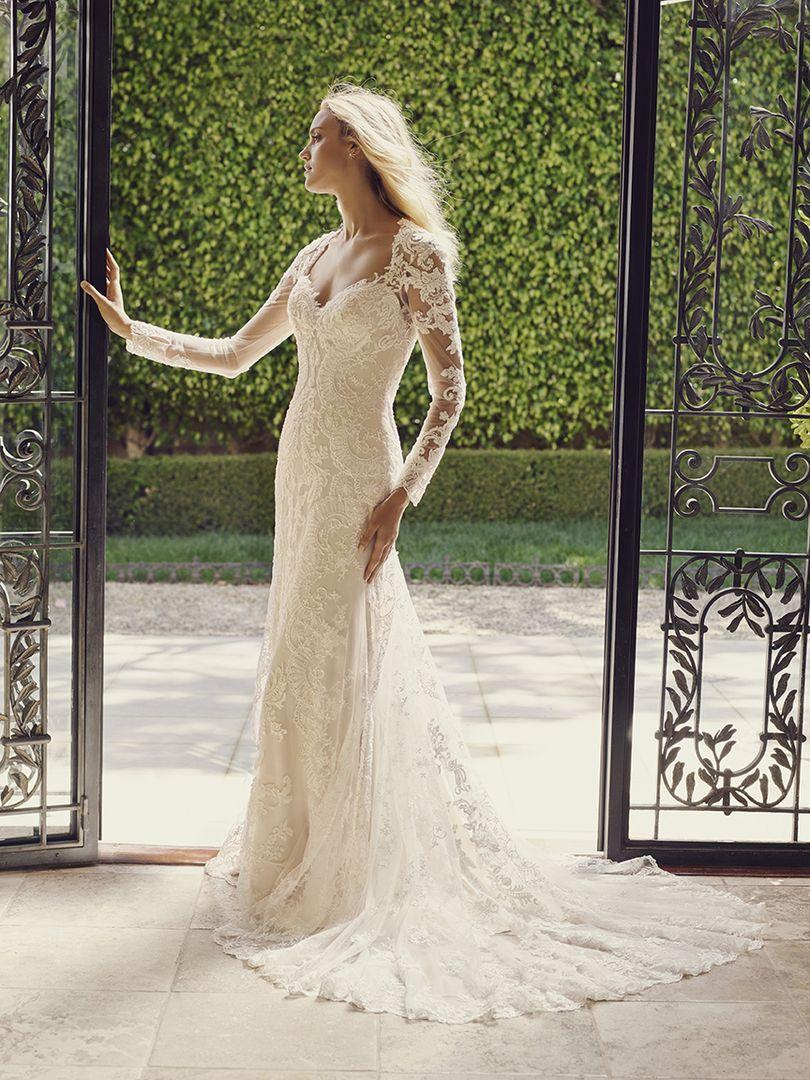 Style 2232l Tulip Casablanca Bridal