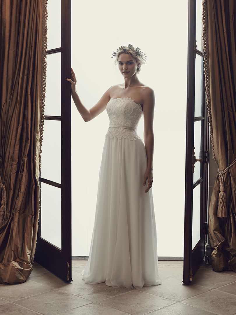 How to Choose the Perfect Wedding Gown Design for Your ...