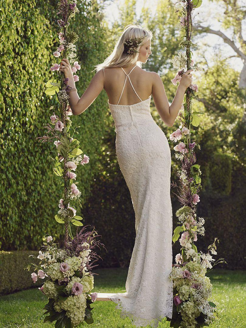 Style 2241 Heather Casablanca Bridal