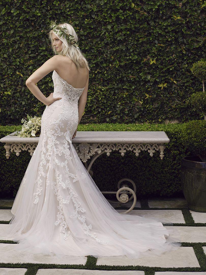 Style 2242 Lotus | Casablanca Bridal