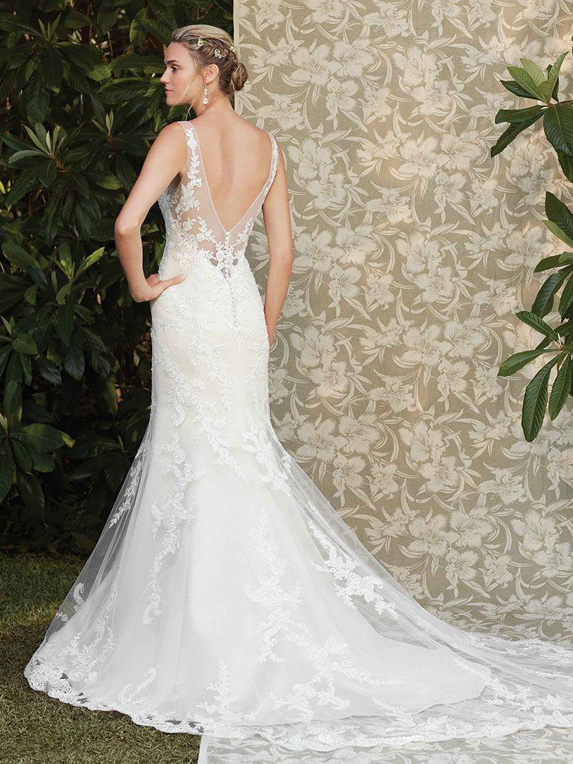 Style 2286 Ivy Casablanca Bridal