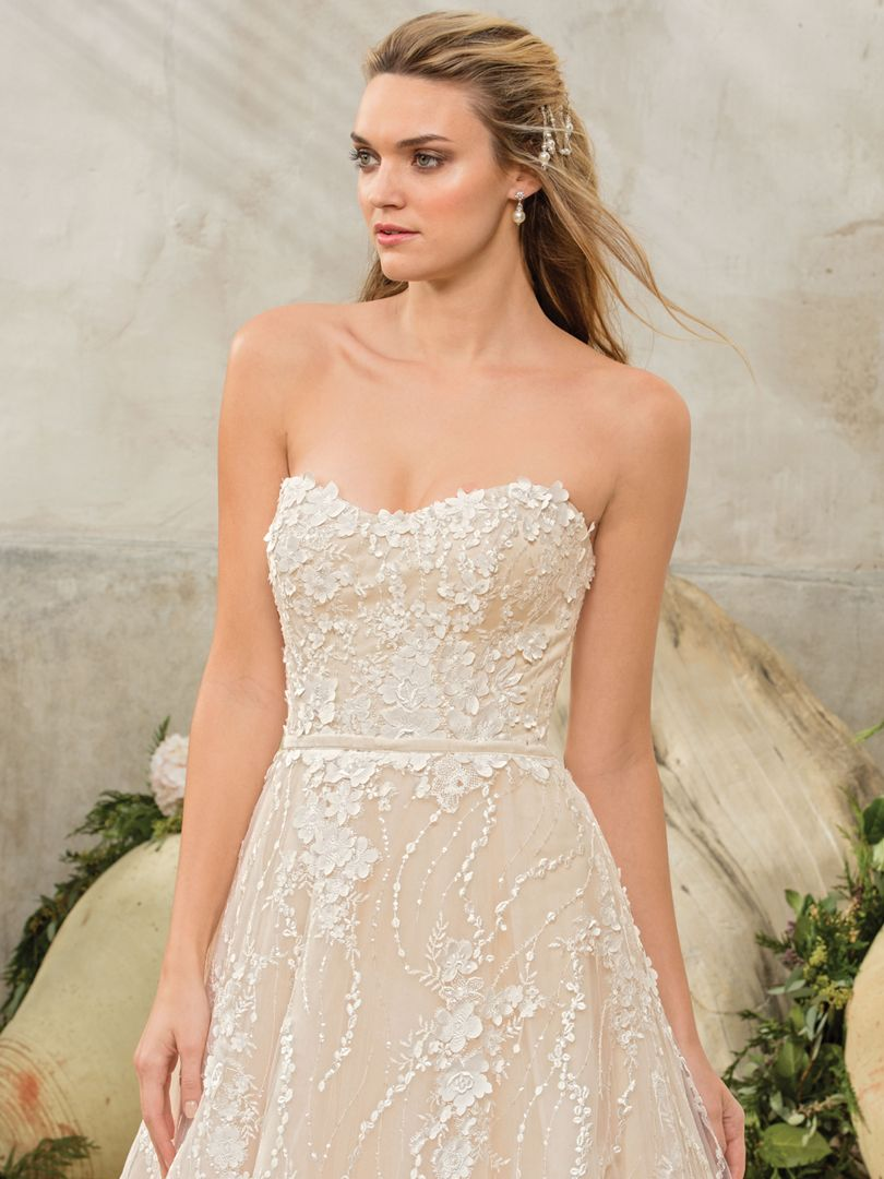 Style 2288 Sienna Casablanca Bridal