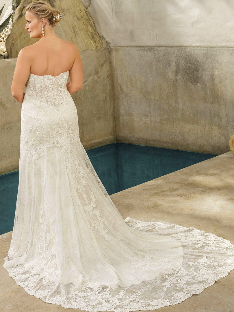 style 2294 avery casablanca bridal