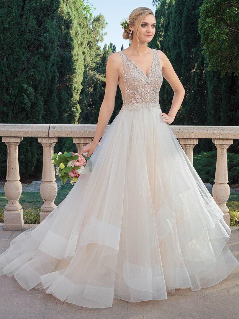 Style 2315 Tori Casablanca Bridal