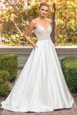 Wedding Dress Shops in Iowa