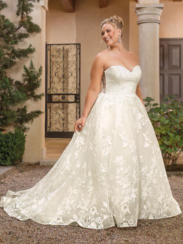 507d540900 Home | Casablanca Bridal