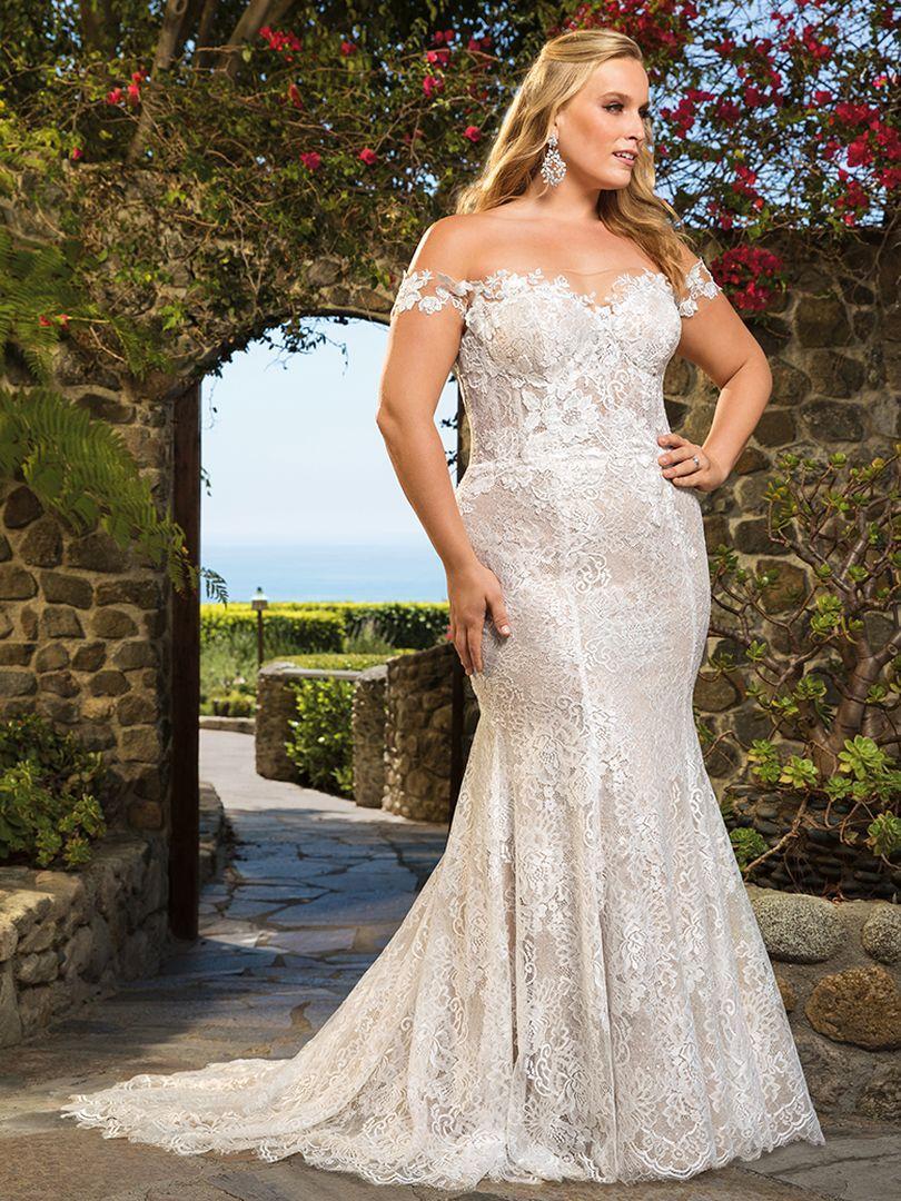Style 2365 Ella Casablanca Bridal