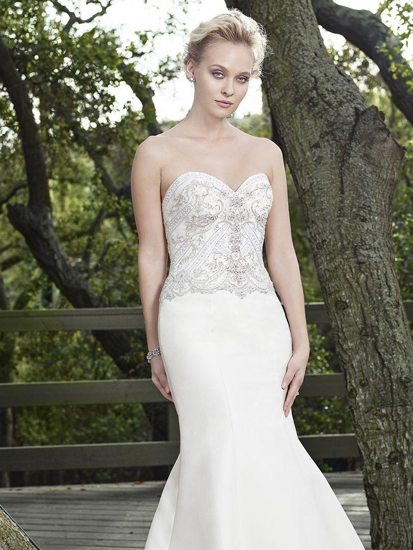 Style 2251 Willow | Casablanca Bridal