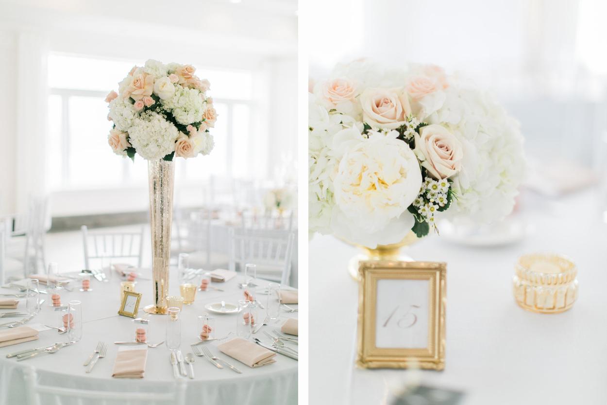 Classic Feminine Romance Weddings / Blog / Casablanca Bridal