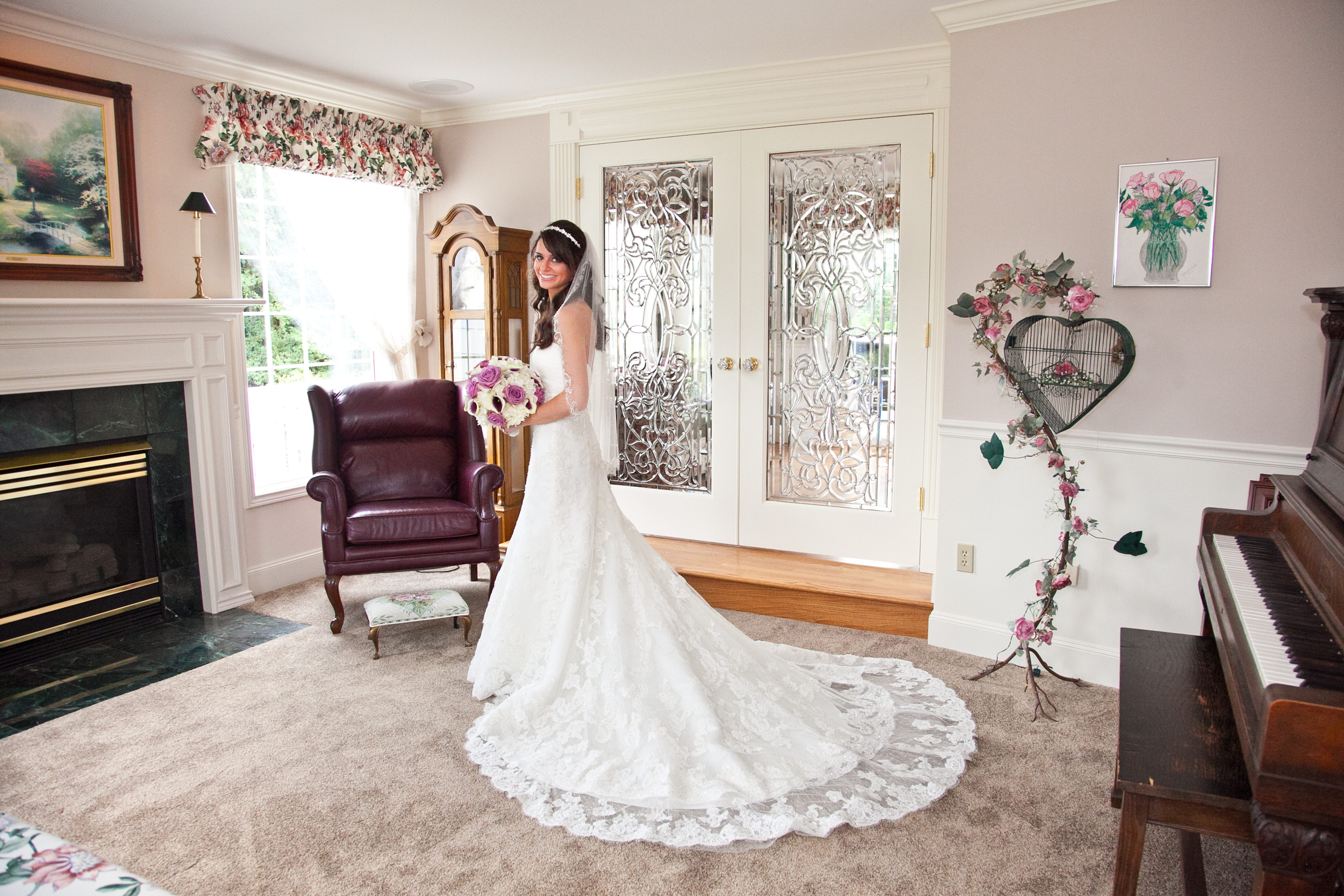 CasablancaBride Stephanie Dellino / Blog / Casablanca Bridal