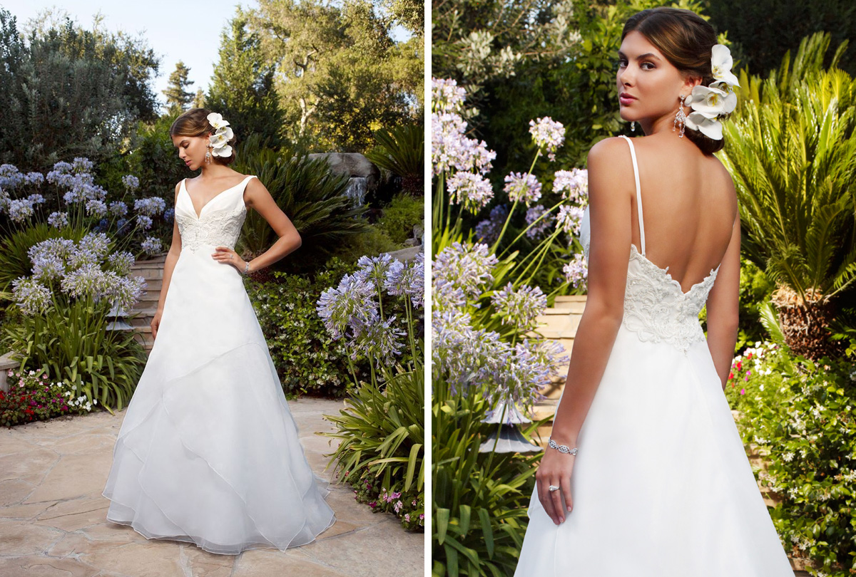 low-back-beach-wedding-gown