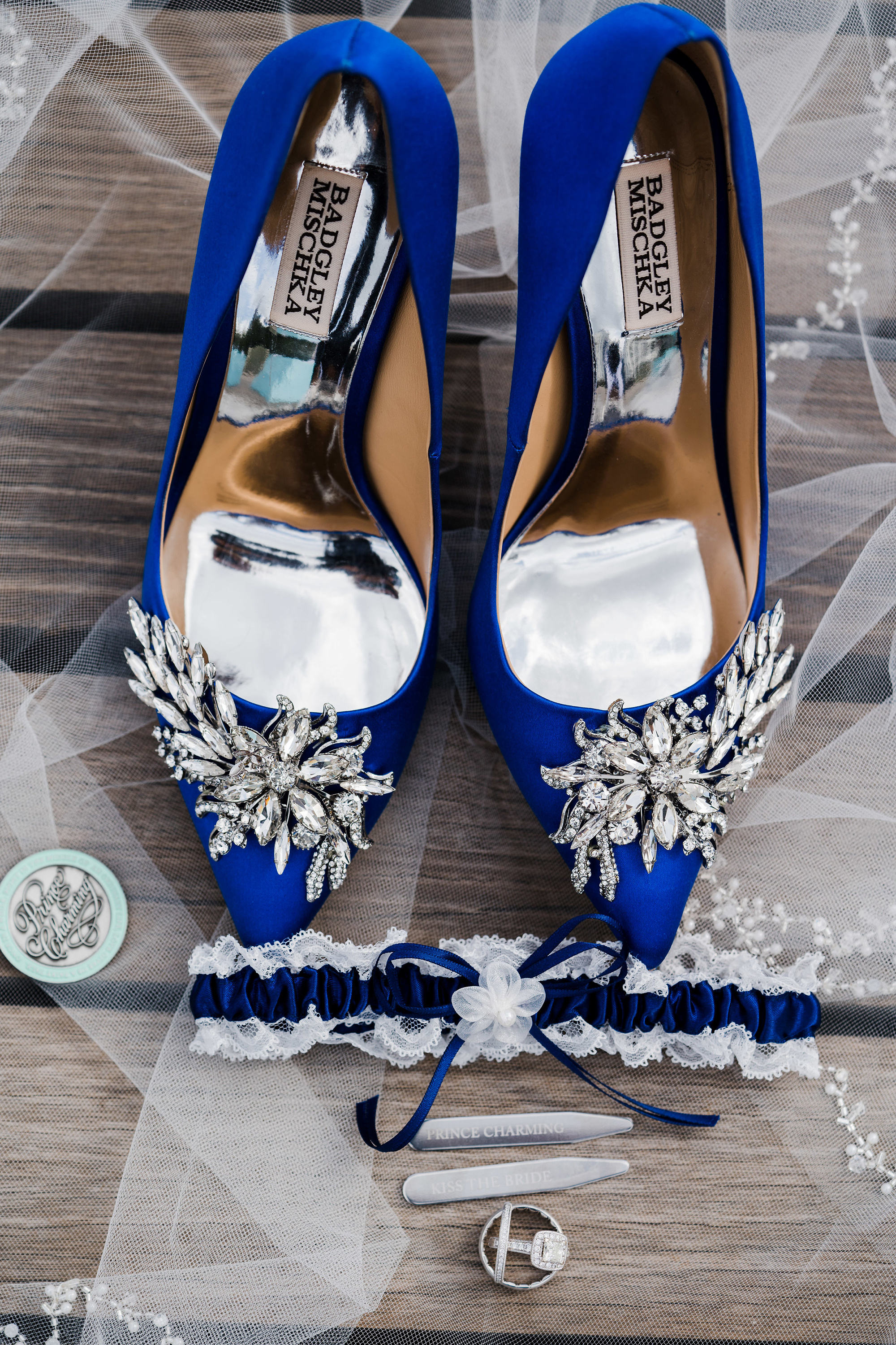 Wedding Shoes | Casablanca Bridal