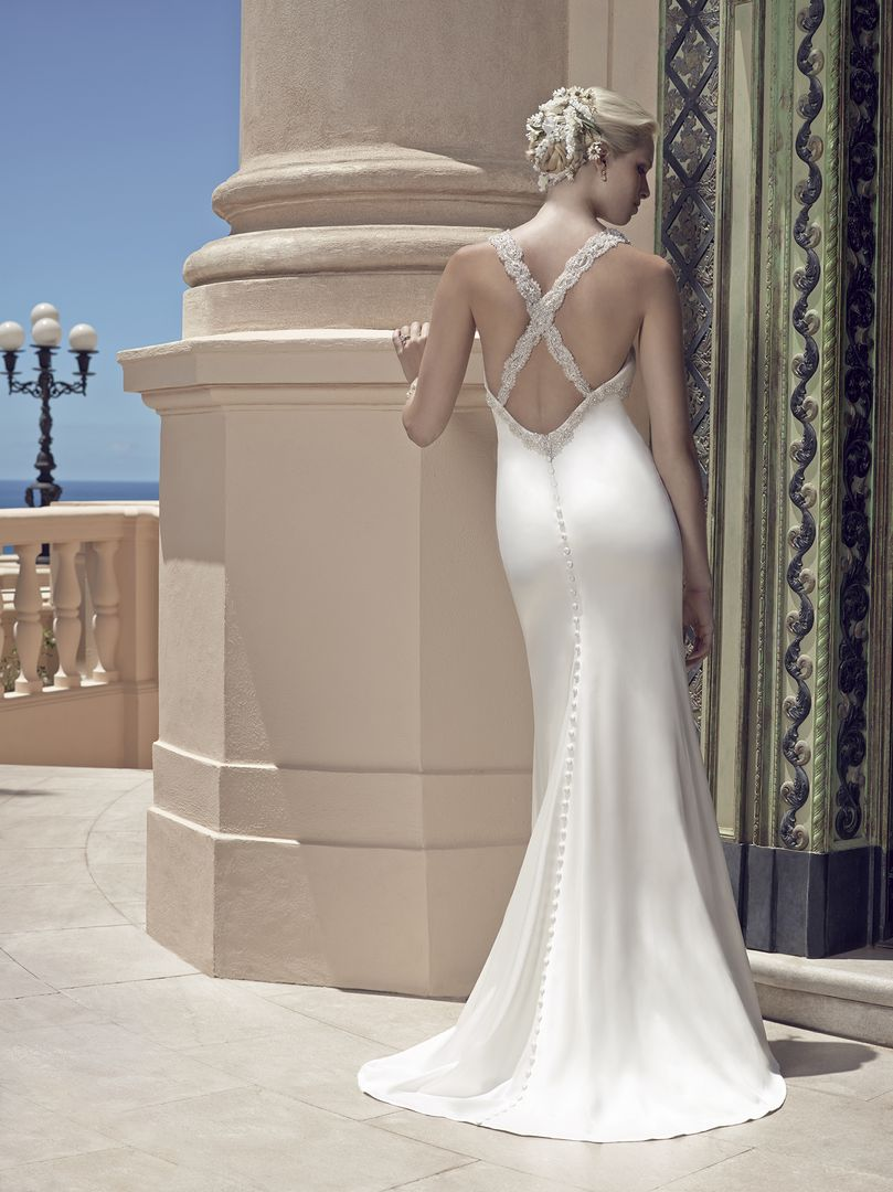 low-back-wedding-gown