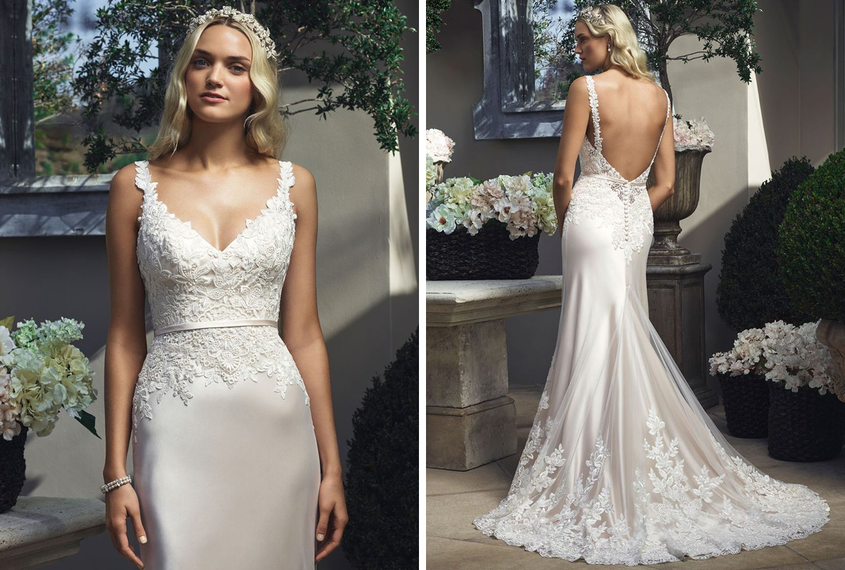 sexy-sheath-wedding-dress