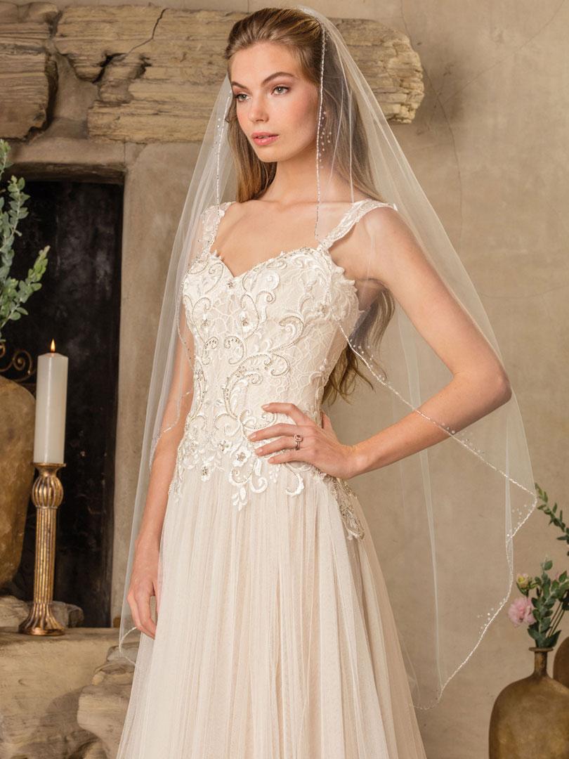 5f969feb0e8e Top Colored Wedding Dresses by Casablanca Bridal / Blog / Casablanca ...