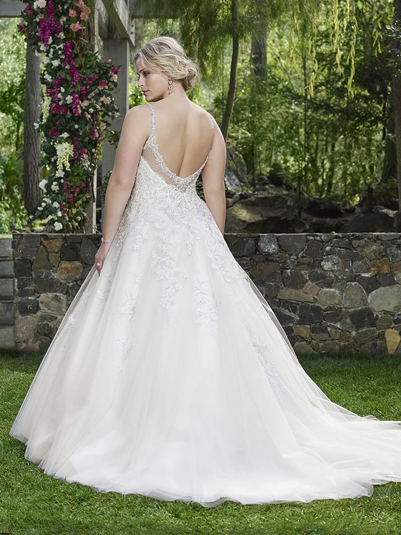 Casablanca Bridal Bridal Buyer 2017 Plus Size Collection Of The