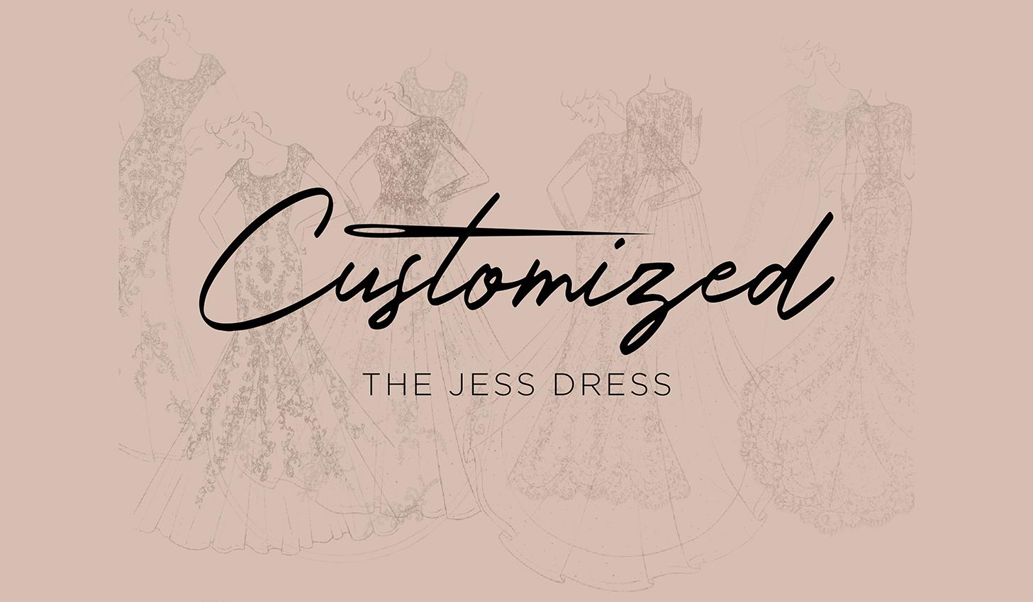 Casablanca Custom Wedding Dress Style 2254 2256 Blog