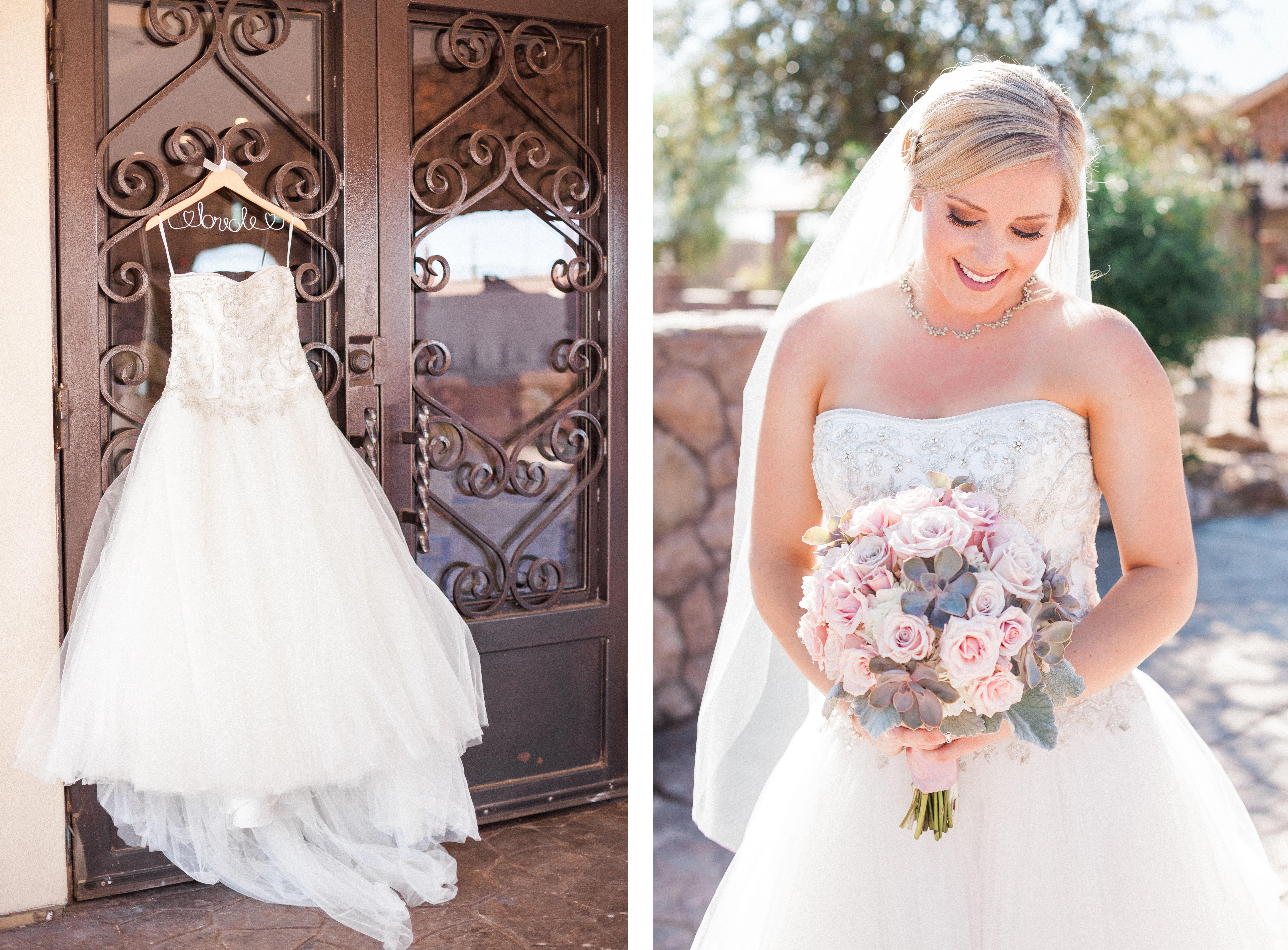 Casablanca Bridal Rustic Desert Wedding Inspiration