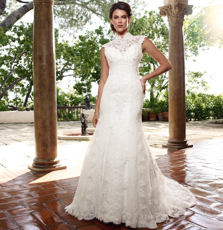 Pippa Middleton Wedding Reception Dress: Get Pippa Middleton's Wedding Dress Look With Casablanca