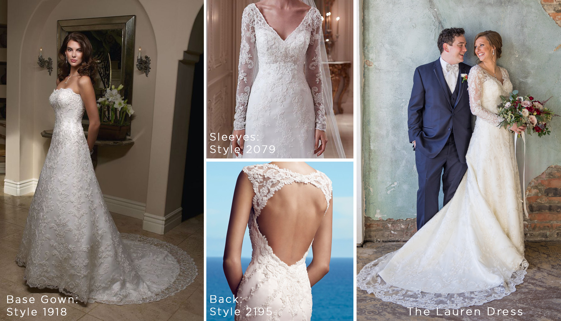 Casablanca Bride Lauren Visited Our Authorized Retail Partner White Lace Promises In Knoxville Tennessee She Writes Of Her Dress Buying Journey I Had A